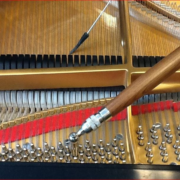 Piano Tuning Service in Mequon, Wisconsin