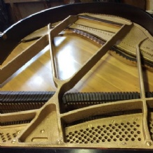 Piano Repair Company in Mequon, Wisconsin