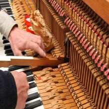 Piano Tuning Company in Mequon, Wisconsin